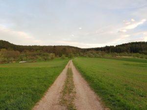 Naturschutzgebiet in Baden-Würtemberg