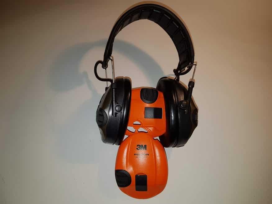 Test: 3M Peltor SportTac Gehörschutz