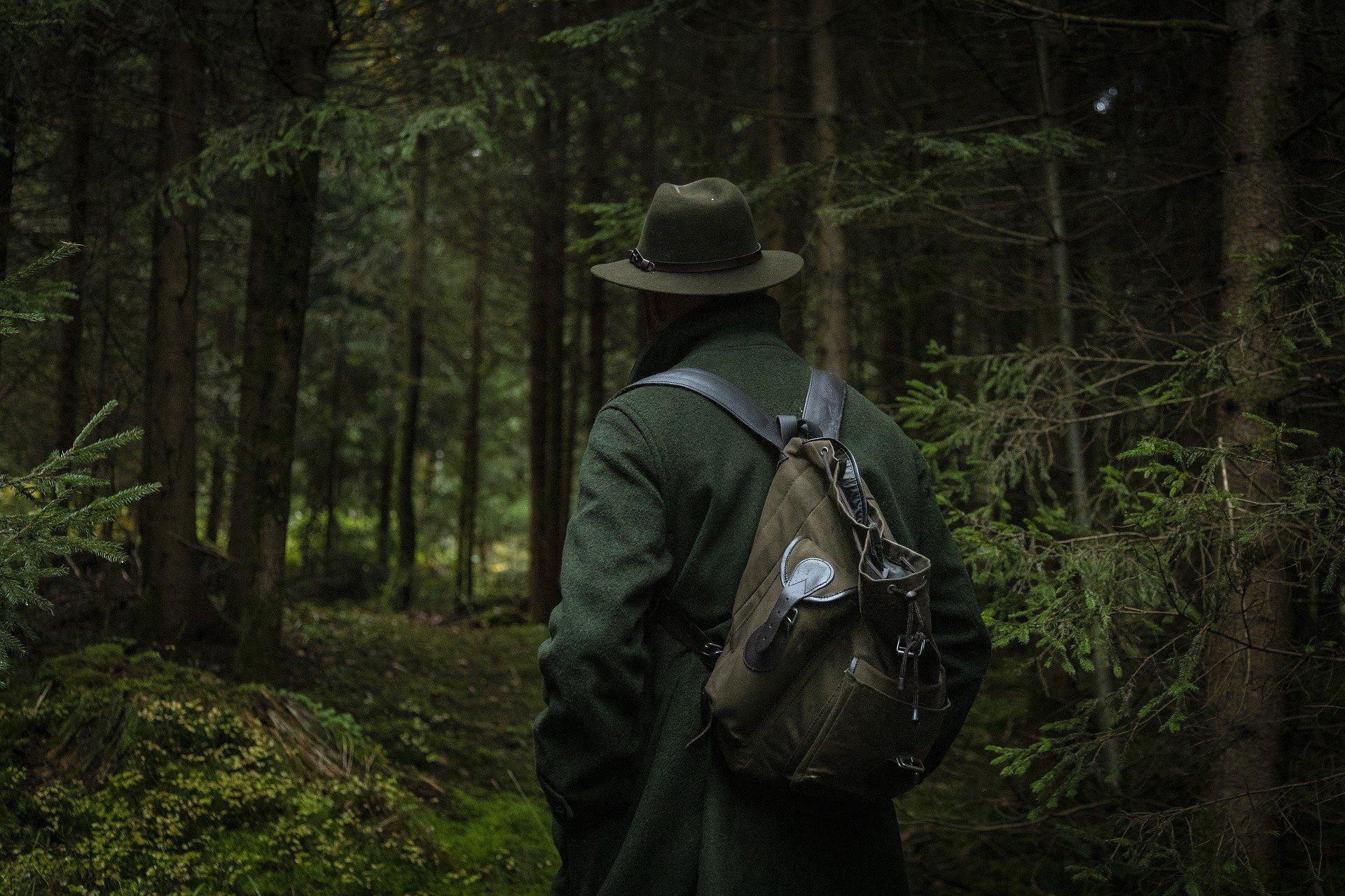 Jagdrucksack Test 2020 – Die besten Rucksäcke für Jäger