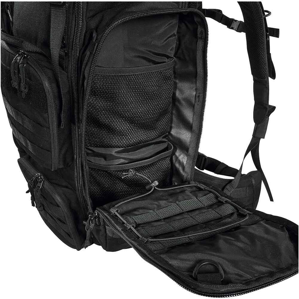TT Sniper Pack geöffnete Tasche