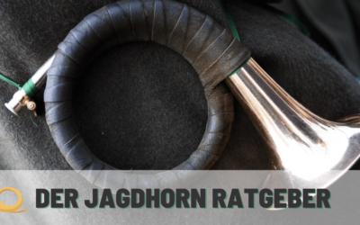 Jagdhorn Test – Ratgeber für den Jagdhorn-Kauf