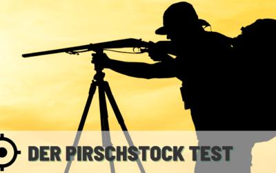 Der Pirschstock Test 2021 – Die 5 besten Zielstöcke im Vergleich
