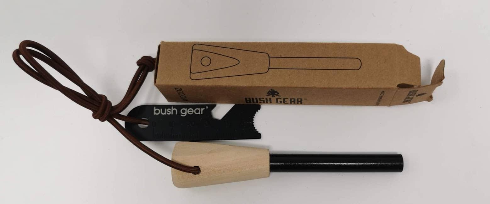 Bushgear Woodz Feuerstarter